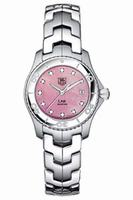 Replica Tag Heuer Link (NEW) Ladies Wristwatch WJ131C.BA0573