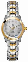 Replica Tag Heuer Link Quartz Ladies Wristwatch WJF1353.BB0581