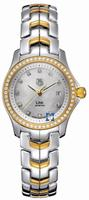 Replica Tag Heuer Link Quartz Ladies Wristwatch WJF1354.BB0581