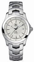 Replica Tag Heuer Link Automatic Mens Wristwatch WJF2111.BA0570