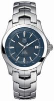 Replica Tag Heuer Link Automatic Mens Wristwatch WJF2112.BA0570