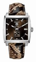 Replica Tag Heuer Monaco Automatic Mens Wristwatch WW2116.FC6217