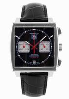 Replica Tag Heuer Monaco Mens Wristwatch CAW2114.FC6177
