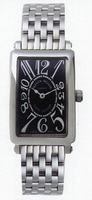 Replica Franck Muller Ladies Large Long Island Large Ladies Wristwatch 1002 QZ-10