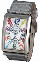 Replica Franck Muller Color Dreams Midsize Ladies Ladies Wristwatch 1100 DS R COL DRM