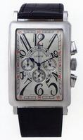 Replica Franck Muller Chronograph Midsize Mens Wristwatch 1200 CC AT-5