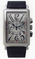 Replica Franck Muller Chronograph Midsize Mens Wristwatch 1200 CC AT-7