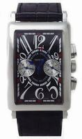 Replica Franck Muller Chronograph Midsize Mens Wristwatch 1200 CC AT-8