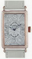 Replica Franck Muller Long Island Crazy Hours Large Unisex Unisex Wristwatch 1200 CH-10