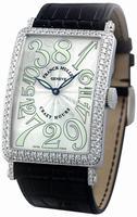 Replica Franck Muller Crazy Hours Midsize Ladies Ladies Wristwatch 1200 CH D