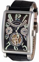Replica Franck Muller Quantieme Perpetuel Large Mens Wristwatch 1350 T QP