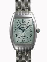 Replica Franck Muller Curvex Midsize Ladies Ladies Wristwatch 1752QZ
