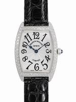 Replica Franck Muller Curvex Midsize Ladies Ladies Wristwatch 1752QZD
