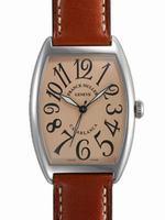 Replica Franck Muller Casablanca Large Mens Wristwatch 2852CASA