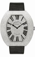 Replica Franck Muller Infinity Curvex Extra-Large Ladies Ladies Wristwatch 3550 QZ R D6 CD