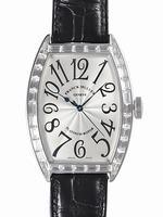 Replica Franck Muller Platimum Rotor Large Mens Wristwatch 5850SCBAG