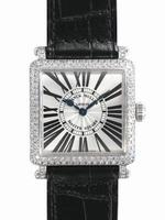 Replica Franck Muller Master Square Ladies Small Small Ladies Wristwatch 6002SQZD