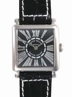 Replica Franck Muller Master Square Ladies Medium Midsize Ladies Wristwatch 6002SQZRELIEF
