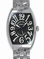 Replica Franck Muller Casablanca Large Mens Wristwatch 6850CASA
