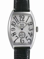 Replica Franck Muller Curvex Large Mens Wristwatch 6850S6GG