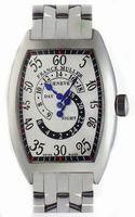 Replica Franck Muller Double Retrograde Hour Midsize Mens Wristwatch 7880 DH R-1