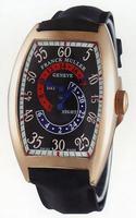 Replica Franck Muller Double Retrograde Hour Midsize Mens Wristwatch 7880 DH R-10