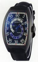 Replica Franck Muller Double Retrograde Hour Midsize Mens Wristwatch 7880 DH R-11