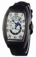 Replica Franck Muller Double Retrograde Hour Midsize Mens Wristwatch 7880 DH R-12