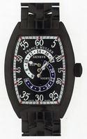 Replica Franck Muller Double Retrograde Hour Midsize Mens Wristwatch 7880 DH R-3