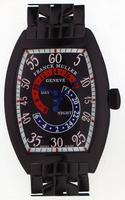 Replica Franck Muller Double Retrograde Hour Midsize Mens Wristwatch 7880 DH R-5