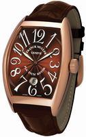 Replica Franck Muller Classique Large Mens Wristwatch 7880 SC DT