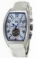 Replica Franck Muller Master Calendar Tourbillon Midsize Mens Wristwatch 7880 T MC-6