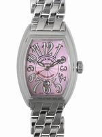 Replica Franck Muller Conquistador Small Ladies Ladies Wristwatch 8005LSC