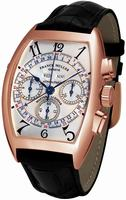 Replica Franck Muller Chronographe Large Mens Wristwatch 8880 CC AT