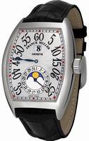 Replica Franck Muller Heure Sautante Large Mens Wristwatch 8880 HS DT L