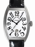 Replica Franck Muller Secret Hours 1 Large Mens Wristwatch 8880SCDT