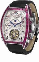 Replica Franck Muller Aeternitas Mega Extra-Large Mens Wristwatch 8888 GSW T CCR QPS