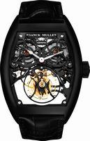Replica Franck Muller Giga Tourbillon Large Mens Wristwatch 8889 T G SQT BR NR