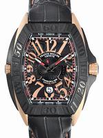 Replica Franck Muller Conquistador Grand Prix Large Mens Wristwatch 8900SC GP