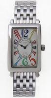 Replica Franck Muller Ladies Small Long Island Small Ladies Wristwatch 902 QZ O-3