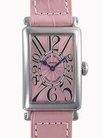 Replica Franck Muller Ladies Large Long Island Large Ladies Wristwatch 902QZ
