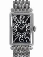 Replica Franck Muller Ladies Medium Long Island Midsize Ladies Wristwatch 902QZ RELIEF