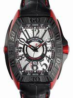 Replica Franck Muller Conquistador Grand Prix Extra-Large Mens Wristwatch 9900SC GP ERG