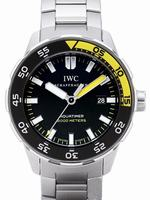 Replica IWC Aquatimer Automatic 2000 Mens Wristwatch IW356808