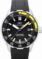 Replica IWC Aquatimer Automatic 2000 Mens Wristwatch IW356810