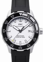 Replica IWC Aquatimer Automatic 2000 Mens Wristwatch IW356811