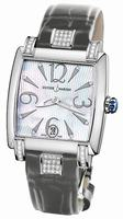Replica Ulysse Nardin Caprice Ladies Wristwatch 133-91C/691-GREY
