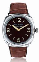 Replica Panerai Radiomir Manual Wind 47mm Mens Wristwatch PAM00021