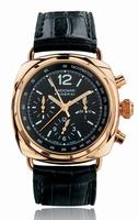 Replica Panerai Radiomir Chrono Split-Seconds Oro Rosso Mens Wristwatch PAM00147