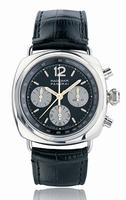 Replica Panerai Radiomir Chrono Split-Seconds Platinum Mens Wristwatch PAM00158
